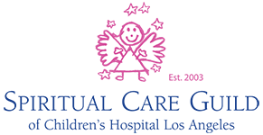 Spiritual Care Guild of Children's Hospital Los Angeles Logo
